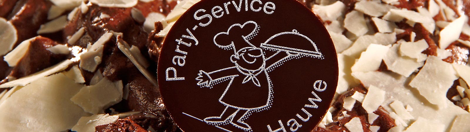 Party Service Hauwe - Desserts